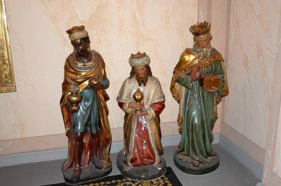 Grand Hotel Les Trois Rois: 3 Kings
