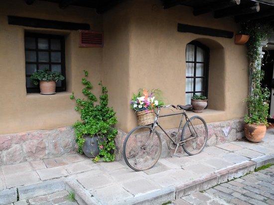 Sonesta Posadas del Inca Yucay: Hotel Grounds