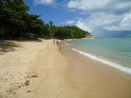 Pousada Bendito Seja : Vista da Praia