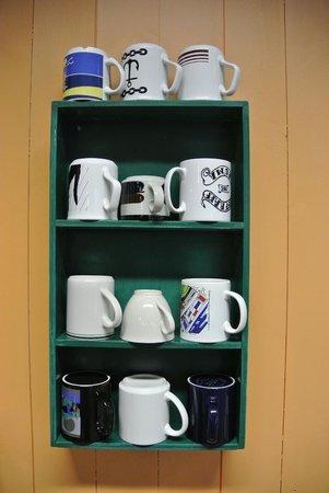 Osteria Da Filippo: Mugs