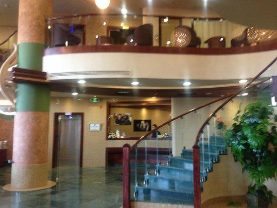 Saint Gabriel Hotel: 2