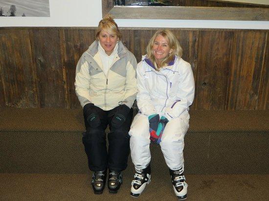 Snowmass Sports: perfect ski boots