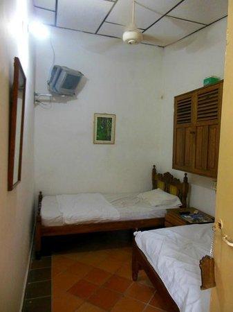 Casa Hotel Villa de Mompox : Room
