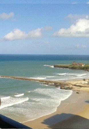 Intercity Natal: Vista para o Mar.