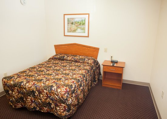 Value Place Lakeland: in room