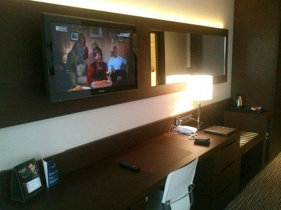 Copernicus Hotel - Torun: TV