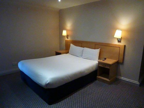 247Hotel: Bedroom