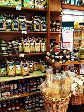 Specialita D'Abruzzo: Di tutto un pò