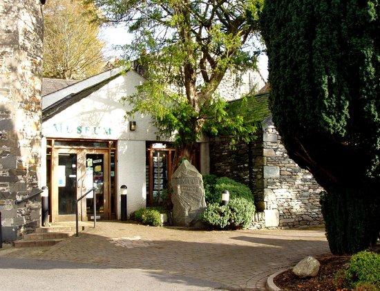 Armitt Museum