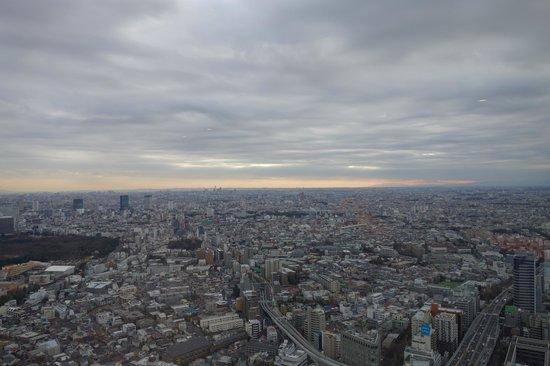 Park Hyatt Tokyo: tokyo
