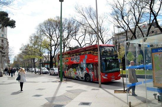 """Madrid City Tours: Bus """"City Tour"""""""