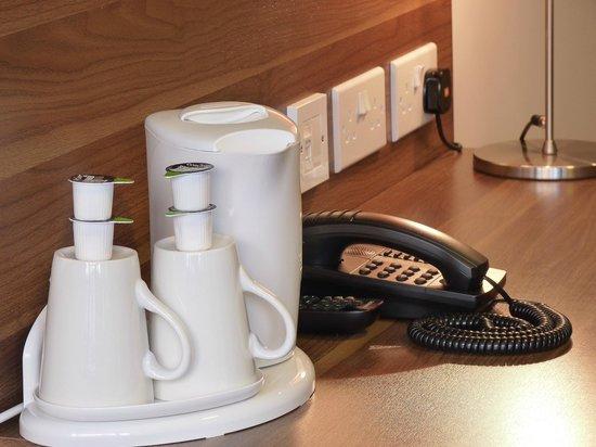 Britannia Study Hotel : Call home!
