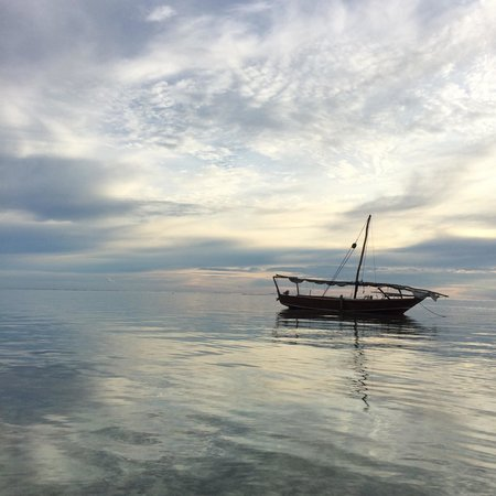 The Residence Zanzibar: 28 MAR 2014 