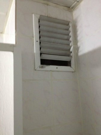 Turvan : dans la salle de bain