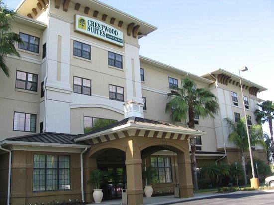 Photo of Crestwood Suites Lakeland