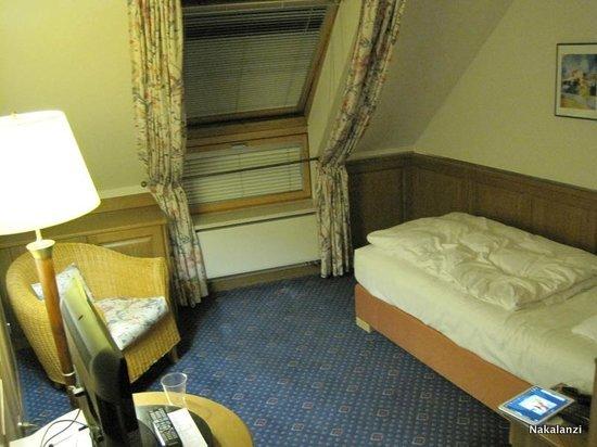 Hotel Hackescher Markt: Room 502