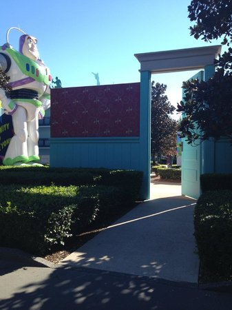 Disney's All-Star Movies Resort: Toy Story - All Star Movies