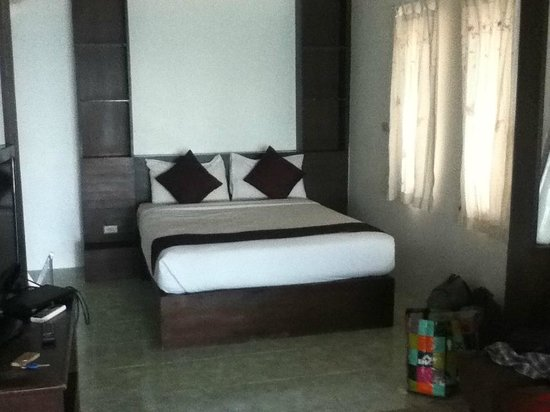 Ploy Talay Resort: Suite