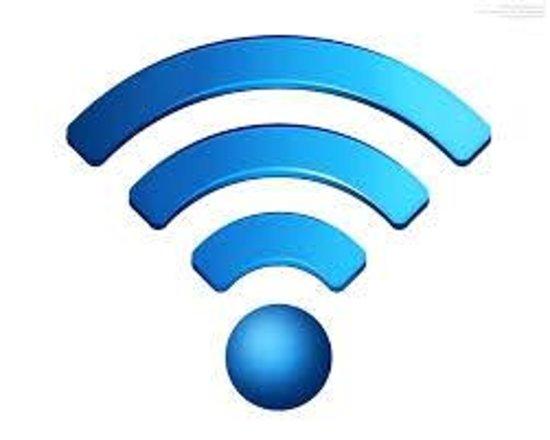 Ristorante San Giorgio : Wi-Fi free