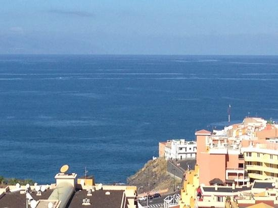 Be Live Family Costa los Gigantes: lovely view