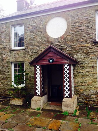 Swansea Valley Holiday Cottages: Y stabl