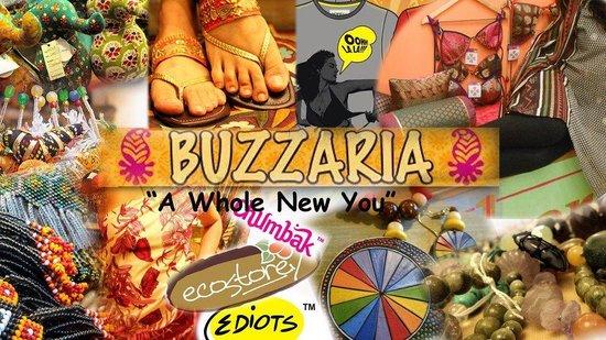 Buzzaria Dukaan: Buzzaria