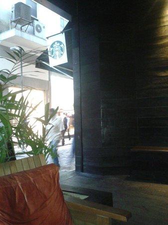 Starbucks Centro Rio