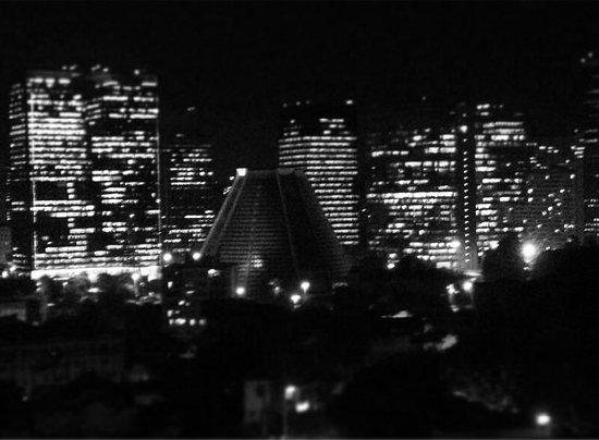 Rio Hostel & Suites Santa Teresa: noite da Lapa
