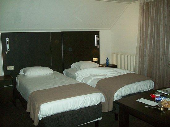 Hotel Restaurant Ruimzicht: Zimmer