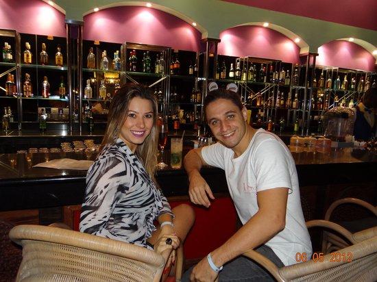 Iberostar Rose Hall Suites: Bar