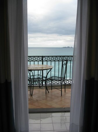 Hotel Buca di Bacco: Imagine waking up to this.....