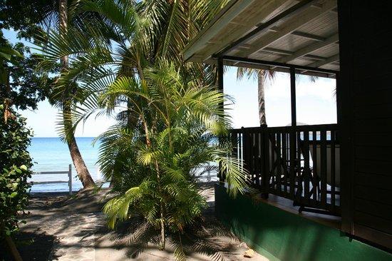 Picard Beach Cottages : cottage