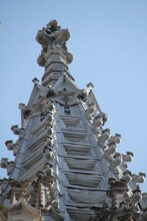 St. Nicolas Cathedral: amazing