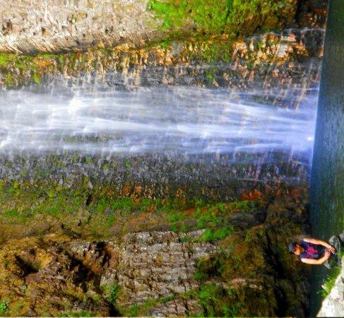 Cachoeira do Segredo