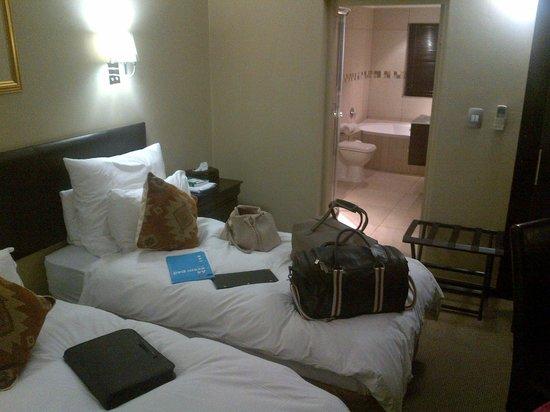Ruslamere Hotel, Spa & Conference Centre: Room