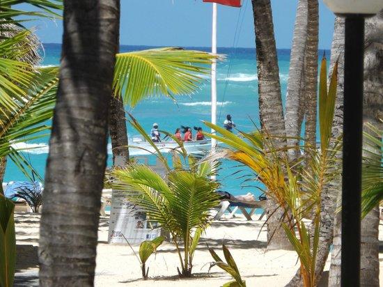 ClubHotel Riu Bambu: Vista de um dos restaurantes