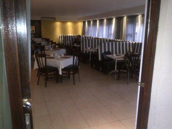 Ruslamere Hotel, Spa & Conference Centre: Restaurant