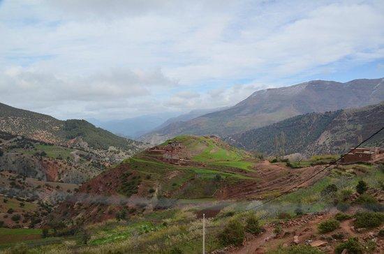 Arib Voyages Day Tours : 3 valley tour