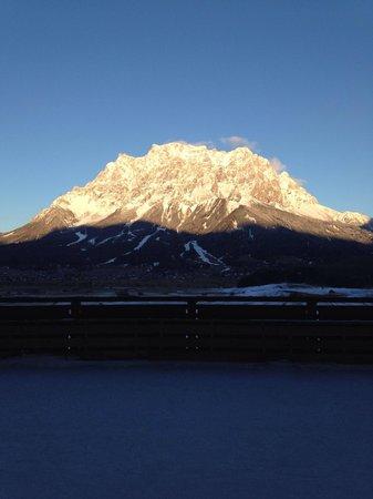 Hotel MOHR life resort: Zugspitze