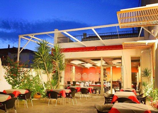 imagen Restaurante Almocaden S.L.L. en Alcaudete