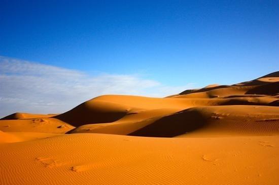 Morocco Countryside Tours: sunrise