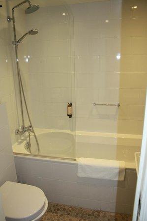 Made in Louise: Salle de bain