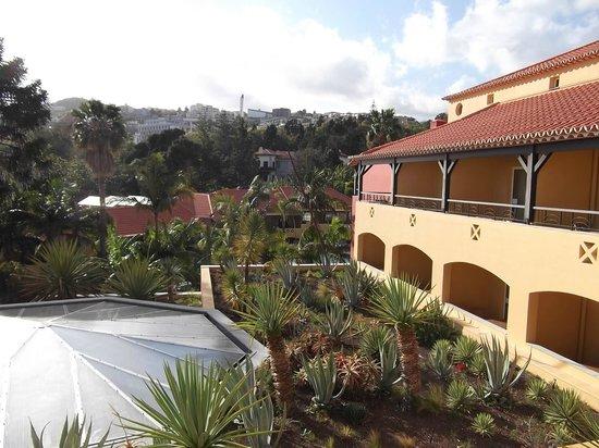 Pestana Village Garden Resort Aparthotel: 3. Stock im Haupthaus