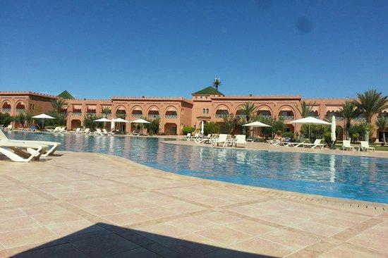 Ryad Mogador Agdal : Nice Pool