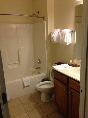 2nd Floor Bathroom Plumbing
