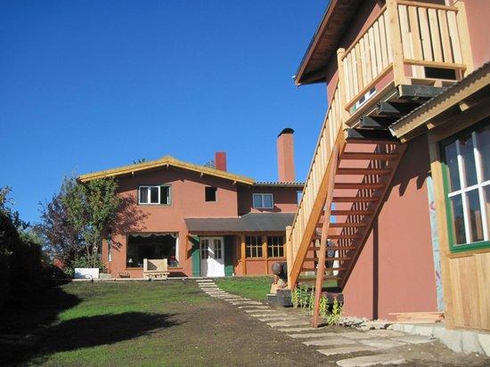 La Barraca Suites: Un lugar cálido y acogedor