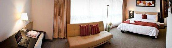 Foto de Allpa Hotel & Suites