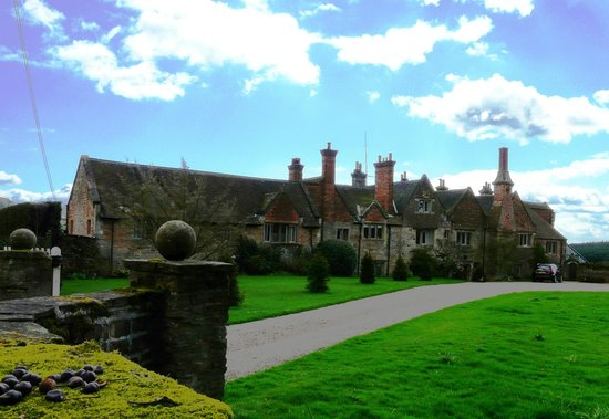 Felley Priory Gardens