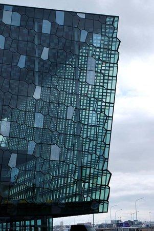 Harpa Reykjavik Concert Hall and Conference Centre: Harpa Conference & Concert Center