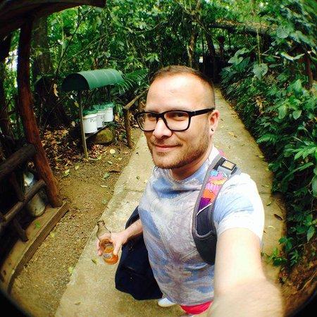 Hacienda Pozo Azul: selfieeeeee LOL
